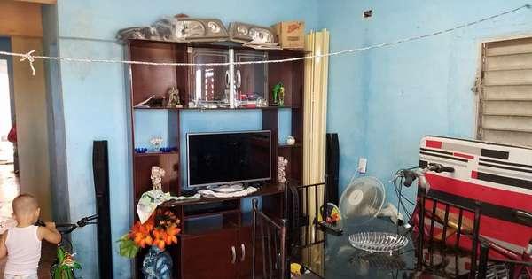 Casa de  1 cuarto y 1 baño por $ 18.000 en Cienfuegos, Cienfuegos