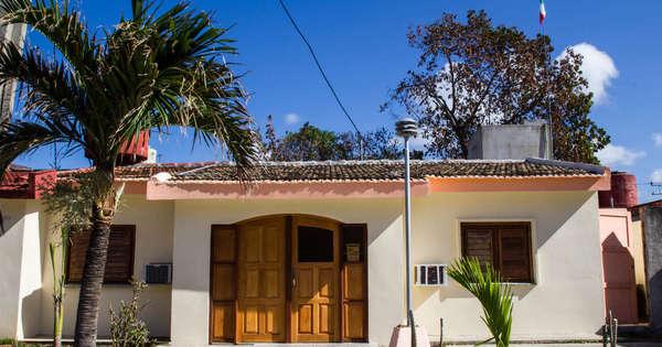 Casa de  3 cuartos y 4 baños por $ Ajustable en Cienfuegos, Cienfuegos