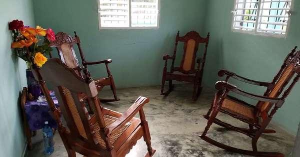 Casa de  3 cuartos, 1 baño y 1 garaje por $ 36.000 en Cienfuegos, Cienfuegos