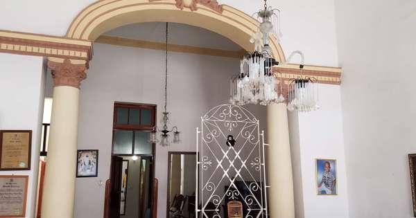 Casa de  4 cuartos y 4 baños por $ 80.000 en Cienfuegos, Cienfuegos
