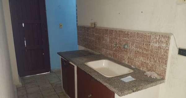 Casa de  2 cuartos y 1 baño por $ 11.000 en Cienfuegos, Cienfuegos