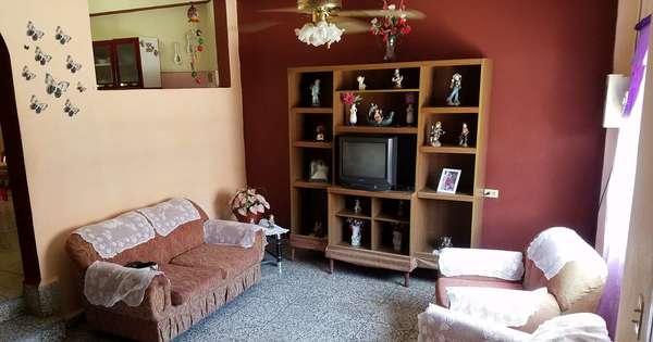 Casa de  5 cuartos y 4 baños por $ 80.000 en Cienfuegos, Cienfuegos