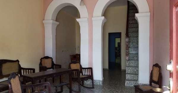 Casa de  3 cuartos y 3 baños por $ 50.000 en Cienfuegos, Cienfuegos