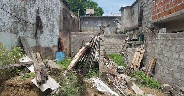 Terreno  85 metros cuadrados por $ 18.000 en Cienfuegos, Cienfuegos