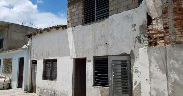 Casa de  4 cuartos y 2 baños por $ 38.000 en Cienfuegos, Cienfuegos
