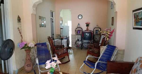 Casa de  3 cuartos y 2 baños por $ 27.000 en Cienfuegos, Cienfuegos