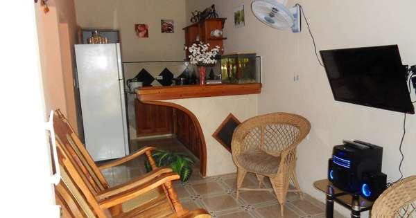 Casa de  4 cuartos y 4 baños por $ 55.000 en Cienfuegos, Cienfuegos