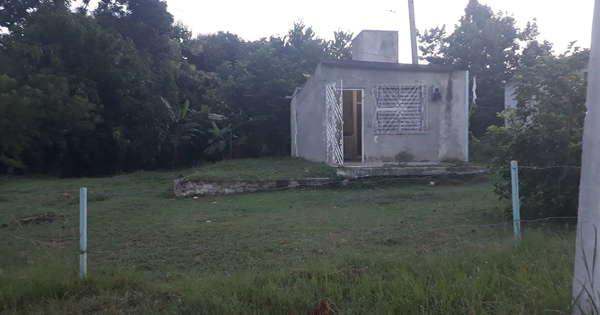 Casa de  2 cuartos y 1 baño por $ 24.000 en Cienfuegos, Cienfuegos