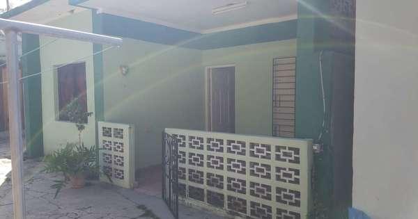 Casa de  2 cuartos, 1 baño y 1 garaje por $ 40.000 en Cienfuegos, Cienfuegos
