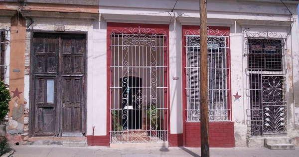 Casa de  2 cuartos y 2 baños por $ 33.000 en Cienfuegos, Cienfuegos