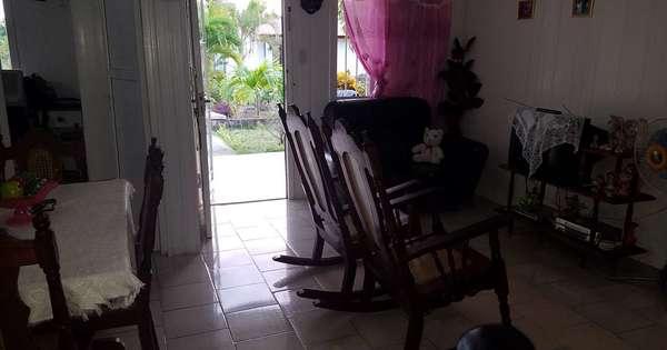 Apartamento de  3 cuartos y 2 baños por $ 11.000 en Cienfuegos, Cienfuegos