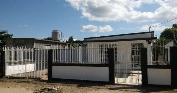 Casa de  2 cuartos y 1 baño por $ 25.000 en Camagüey, Camagüey