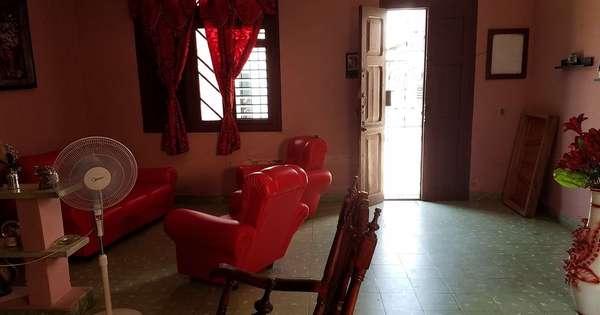 Casa de  2 cuartos y 1 baño por $ 30.000 en Cienfuegos, Cienfuegos