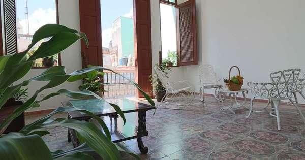 Apartamento de  4 cuartos y 2 baños por $ 249.000 en La Habana Vieja, La Habana