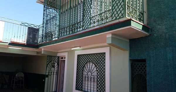 Casa de  3 cuartos y 3 baños por $ 35.000 en Cienfuegos, Cienfuegos