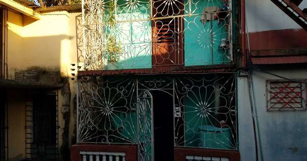 Casa de  2 cuartos y 2 baños por $ 15.000 en Cienfuegos, Cienfuegos