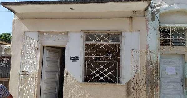 Apartamento de  2 cuartos y 1 baño por $ 15.000 en Cienfuegos, Cienfuegos