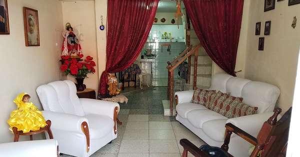 Casa de  3 cuartos y 3 baños por $ 32.000 en Cienfuegos, Cienfuegos