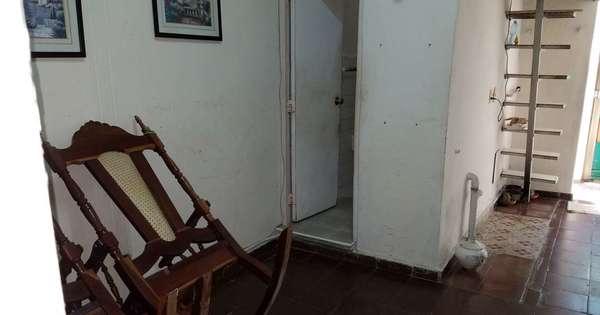 Apartamento de  1 cuarto y 1 baño por $ 9.000 en Cienfuegos, Cienfuegos