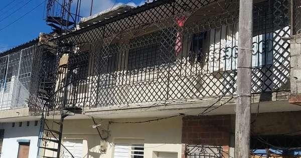 Casa de  3 cuartos y 1 baño por $ 18.000 en Cienfuegos, Cienfuegos