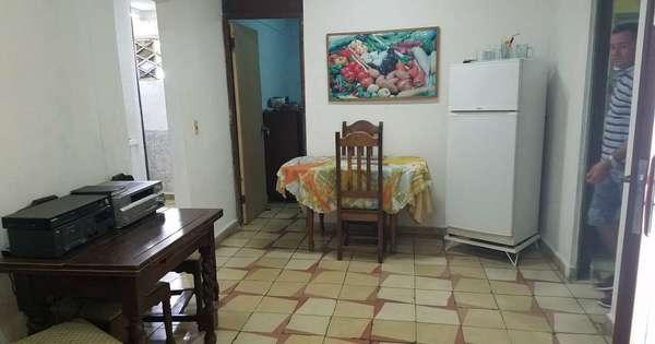 Apartamento de  3 cuartos y 1 baño por $ 14.000 en Cienfuegos, Cienfuegos