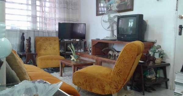 Apartamento de  2 cuartos y 1 baño por $ 32.000 en Plaza de la Revolución, La Habana