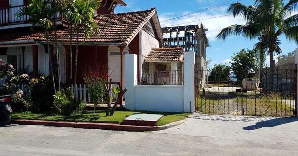Casa de  2 cuartos y 2 baños por $ 200.000 en Cienfuegos, Cienfuegos