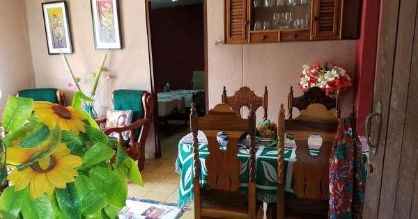 Apartamento de  2 cuartos y 1 baño por $ 14.000 en Cienfuegos, Cienfuegos