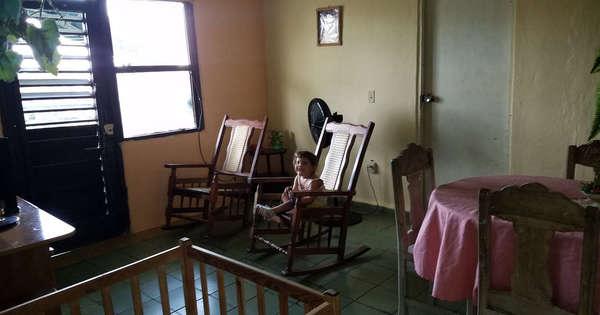 Apartamento de  3 cuartos y 1 baño por $ 11.000 en Cienfuegos, Cienfuegos