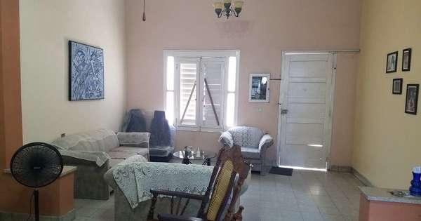 Casa de  2 cuartos y 1 baño por $ 40.000 en Cienfuegos, Cienfuegos