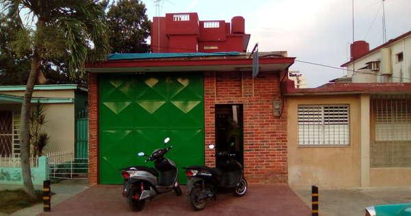 Casa de  5 cuartos y 6 baños por $ 150.000 en San Antonio de los Baños, Artemisa