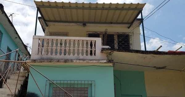 Casa de  2 cuartos por $ 12.000 en Cienfuegos, Cienfuegos