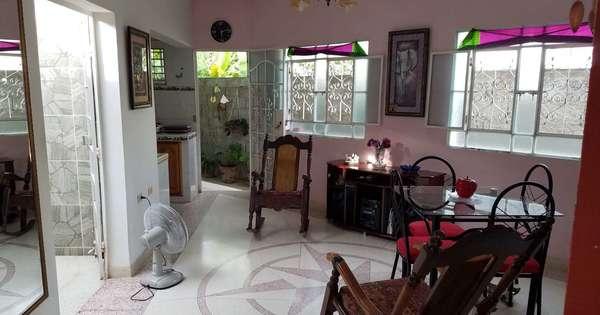 Casa de  3 cuartos y 2 baños por $ 120.000 en Cienfuegos, Cienfuegos