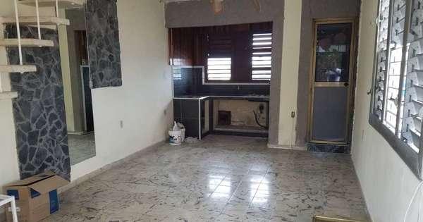 Casa de  1 cuarto y 1 baño por $ 23.000 en Cienfuegos, Cienfuegos