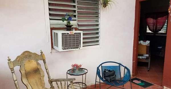 Casa de  2 cuartos por $ 16.000 en Cienfuegos, Cienfuegos