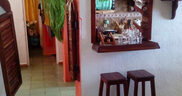 Apartamento de  3 cuartos y 2 baños por $ 6.000 en Cienfuegos, Cienfuegos