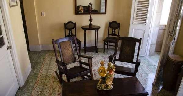 Casa de  3 cuartos y 4 baños por $ 155.000 en La Habana Vieja, La Habana