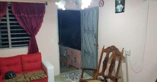 Casa de  1 cuarto y 1 baño por $ 14.000 en Cienfuegos, Cienfuegos