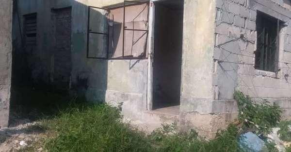 Casa de  1 cuarto y 1 baño por $ 3.000 en San Miguel del Padrón, La Habana