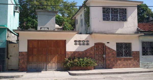 Casa de  1 cuarto, 2 baños y 1 garaje por $ 26.000 en Cienfuegos, Cienfuegos