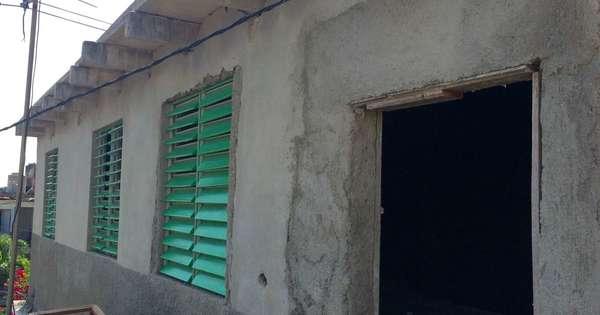 Casa de  3 cuartos y 1 baño por $ 9.000 en Cienfuegos, Cienfuegos