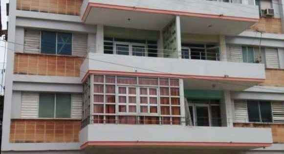 Apartamento de  2 cuartos y 2 baños por $ 73.000 en Plaza de la Revolución, La Habana