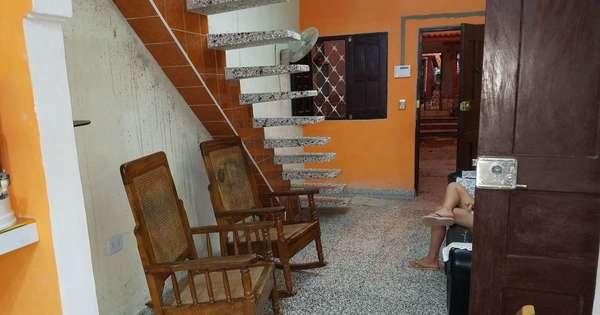 Casa de  4 cuartos, 4 baños y 1 garaje por $ 50.000 en Cienfuegos, Cienfuegos