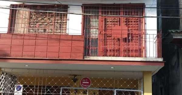 Casa de  2 cuartos y 1 baño por $ 30.000 en La Habana Vieja, La Habana