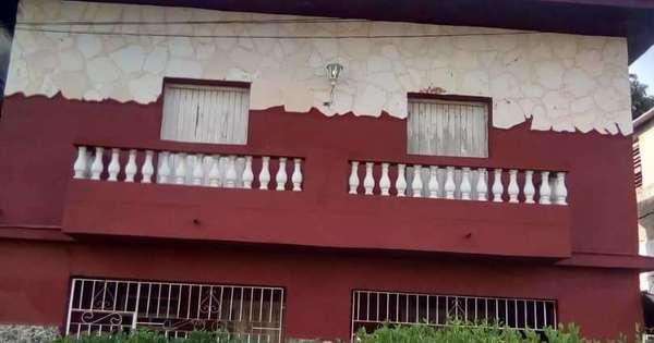 Casa de  3 cuartos, 2 baños y 1 garaje por $ 70.000 en Playa, La Habana