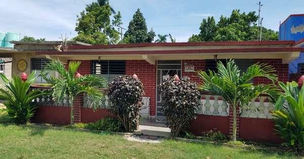 Casa de  3 cuartos y 1 baño por $ 16.000 en Cienfuegos, Cienfuegos