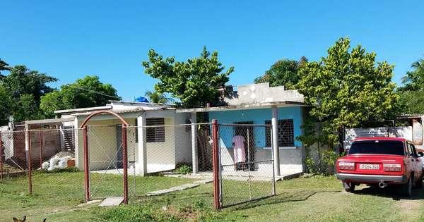 Casa de  3 cuartos y 2 baños por $ 19.000 en Cienfuegos, Cienfuegos