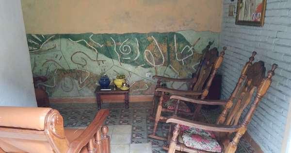 Casa de  4 cuartos y 4 baños por $ 45.000 en Cienfuegos, Cienfuegos