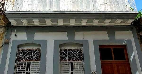 Casa de  7 cuartos y 8 baños por $ 400.000 en La Habana Vieja, La Habana