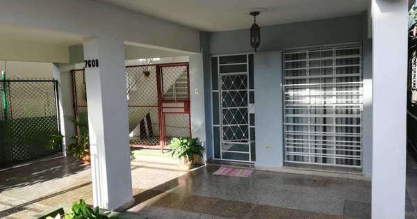 Casa de  3 cuartos y 2 baños por $ 66.500 en Marianao, La Habana